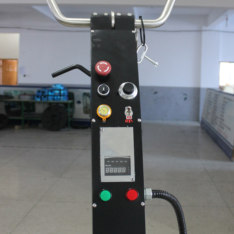 used concrete floor polishers for sale HTG-700