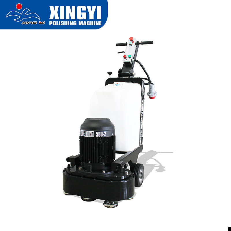 Wholesale Useful Terrazzo Floor Grinding Machine For Sale