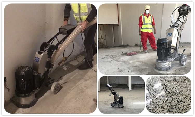 concrete edge floor grinding machine,mini floor grinder,concrete floor grinder before and after