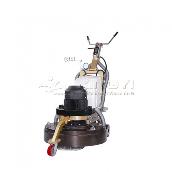 planetary concrete floor polisher grinding machine