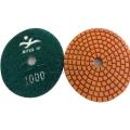 marble stone floor polishing pad