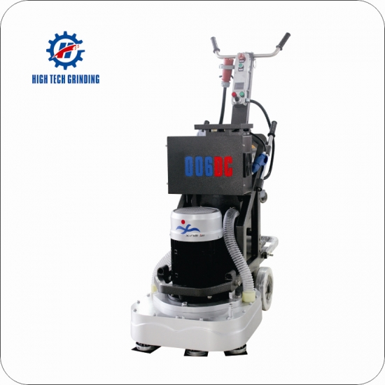 Buy high performacne industrial cement grinding machine for Cleaning concrete dust