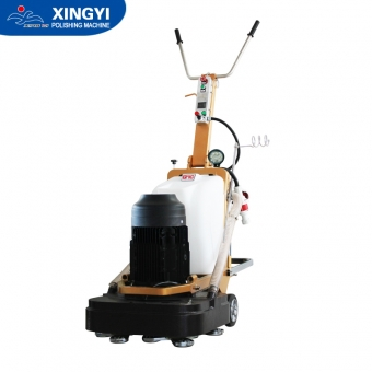 diamond floor grinder