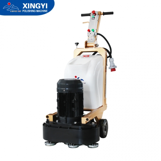 Buy useful terrazzo floor grinding machine for sale useful for Floor grinding machine
