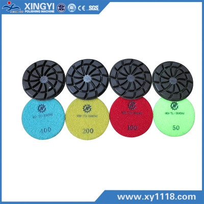 epoxy resin floor diamond polishing pads price list