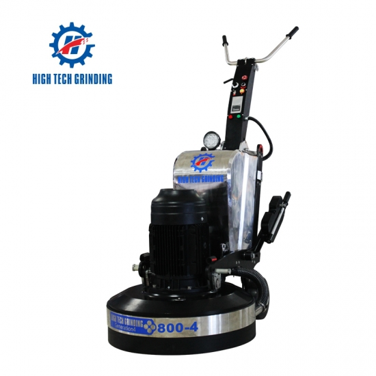 Buy planetary concrete floor grinding machine planetary for Floor grinding machine