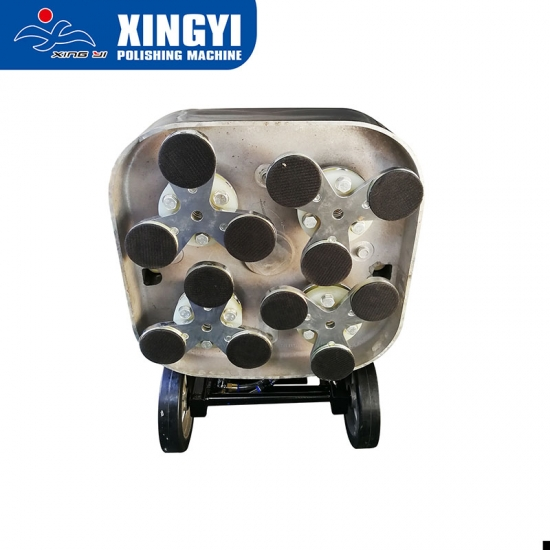 Wholesale Used Diamond Concrete Floor Grinder For Sale