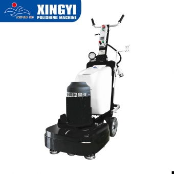 popular internal concrete floor grinding machine