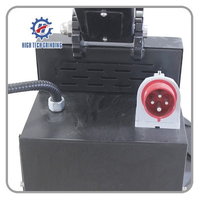 High Speed concrete Floor Polishing Machine