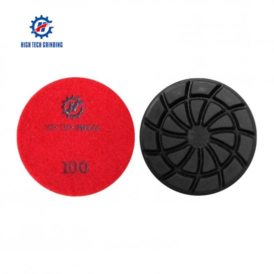 Wholesale Epoxy Resin Floor Diamond Polishing Pads Price