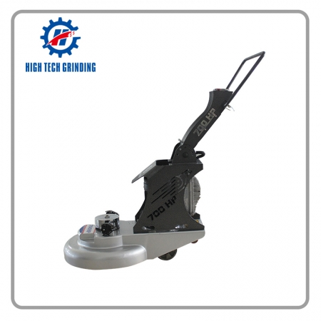 700mm polishing machine for concrete and stone