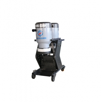industrial vacuum cleaner for concrete