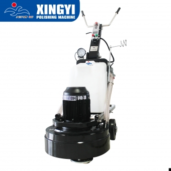 surface floor grinder