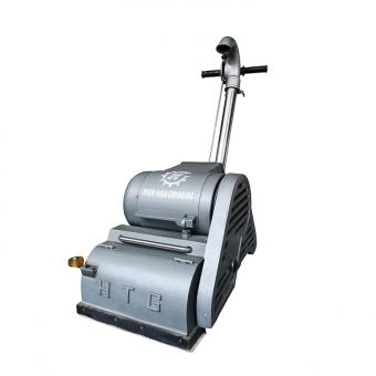 High-efficiency Wood Floor Polisher