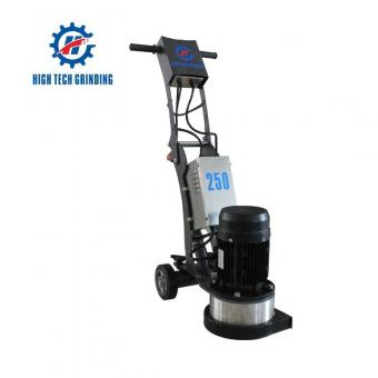 250mm Angle  Concrete Polisher