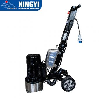 250D Angle Concrete Polisher