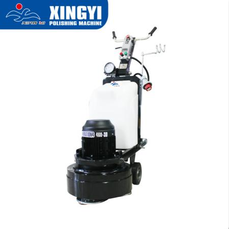 460-3D Planetary Floor Grinder And Concrete Polisher