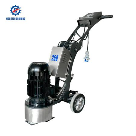 250vs Electric floor grinding machine equipment