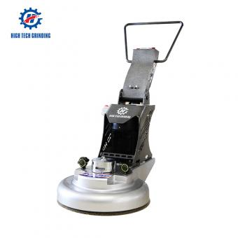 700HP Best industrial floor burnisher and polisher