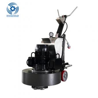 PT750-3 Three phase floor polishing machine system