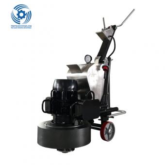 PT640-3 Powerful and productive floor grinder