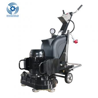PT680-2 High-quality concrete floor surface grinder