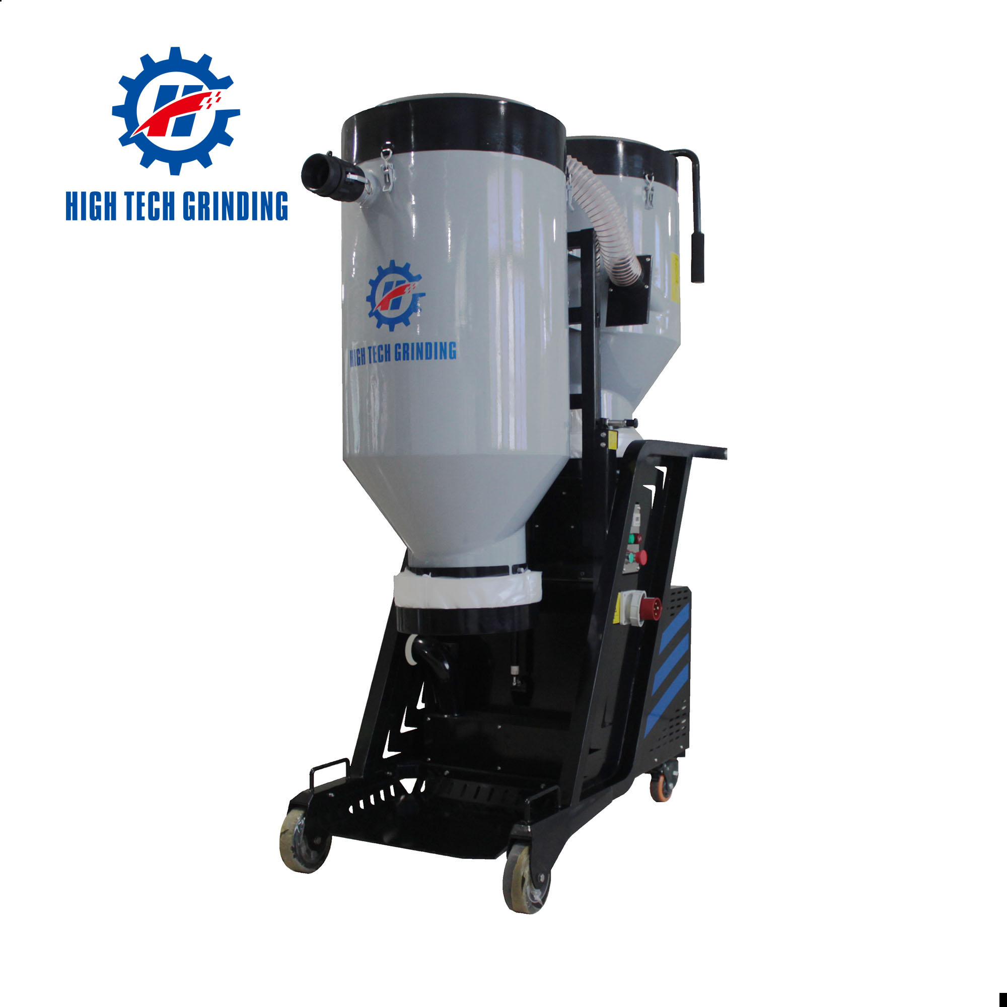 Daily Maintenance  for Industrial Vacuum Cleaner